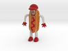 Ketchup 3d printed