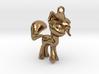 My Little Pony Pendant 3d printed