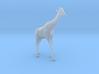 Giraffe 1:87 Standing Male 3d printed