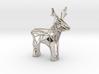 Reindeer toy stl 3d printed