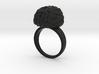 Intelligent Brain Ring 3d printed