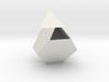 Tetracedron Abscisus Solidus 3d printed