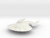 Milner Class Destroyer 3d printed