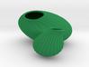 x-Vase vase nice   3d printed