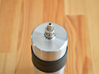 Coffee Grinder Bit For Drill Driver CDP-S 3d printed