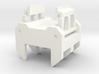 Brakes bloc small 3d printed