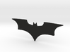 Batman Icon 3d printed