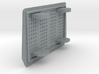Mack-Valueliner-Grill 3d printed