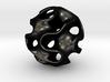 GYRON Sphere - 10cm 3d printed