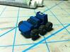 Legends Scale Roller 3d printed printed in WSF