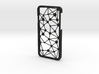 iPhone6 case_connecting dots 3d printed