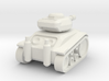 Panzer '68 Mini 3d printed
