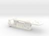 UAVMaker Tricopter Yaw Mechanism V2 3d printed