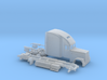 1/160 Freightliner Classic XL  3d printed