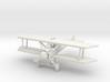 Morane-Saulnier BB 1:144th Scale 3d printed