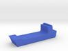 Game Piece, Cargo Ship 3d printed
