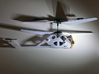 R/C Drone | X2 Helicopter | a Syma S107 Mod 3d printed