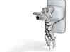 Medical Grade Bones of Foot (CT Reconstruction) 3d printed