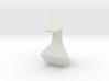 Chess Pawn Horse 3d printed
