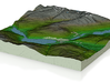 Terrafab generated model Wed Apr 29 2015 10:14:53  3d printed