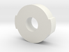 ROTS Belt Box Green LED Holder 3d printed