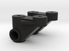 Blackfoot Steering Knuckles 3d printed