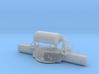 MK38 Gun Director Turret 1/96 3d printed