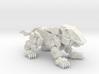 RoboLion 3d printed