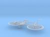 Small bike (beta) 3d printed