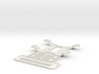 DJI Phantom 2 Universal Camera Mount Lite 3d printed