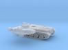 AMX-30-barcaza+torre-200 3d printed