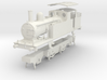 G.E.R M15 class (later LNER F4) 2.4.2 tank loco 3d printed