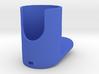 Showerhead Holder tiny  / washbasin - Inner diamet 3d printed