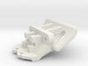 Losi Micro 1/24 Truggy Bumper 3d printed