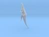 1/40 Parasaurolophus - Hooting 3d printed