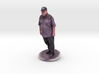 Larry Beeler 3d printed