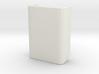 Samsung NX 1130 Auxiliary Power Plug 3d printed