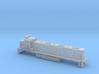3GS21B Shell (N) 3d printed