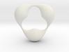 0056 Antisymmetric Torus (p=3.0) #005 3d printed