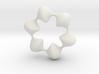 0059 AntisymmetricTorus (p=6.0) #008 3d printed