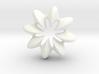 0068 AntisymmetricTorus (p=8.0) #010 3d printed