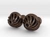 Lavish Cufflinks 3d printed
