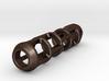 Tritium Lantern 2B (Stainless Steel) 3d printed