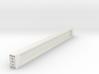 HO/1:87 Concrete Beam 3d printed
