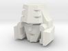 Customatron - Leader Haides - Head 3d printed