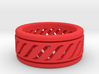 Spinner Ring 3d printed