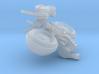 DRONE FORCE - VTOL Hornet 3d printed