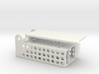 FPV Fatshark Immersion  250mW - V3 / Enclosure  3d printed