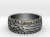 SUBARU ring size 19 mm (US 9) 3d printed