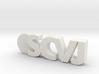 SCVJ Swag 3d printed